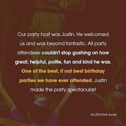 Party Survey 4