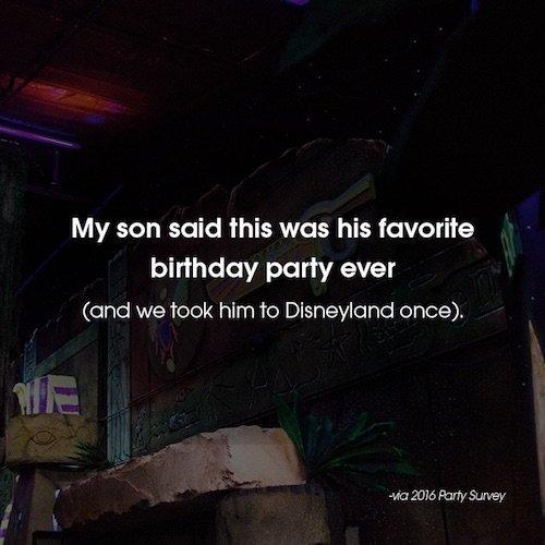 Party Survey 5
